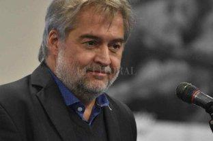 """Mirabella: """"La gente eligió a Perotti, no a su gabinete"""""""