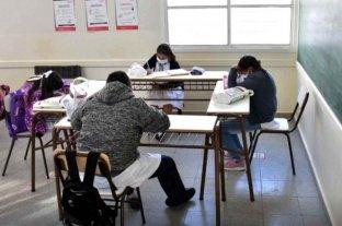 Para garantizar el derecho a la educación