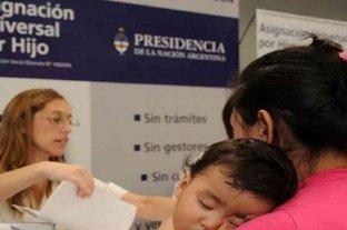 Más de medio millón de excluidos en la Asignación Universal por Hijo