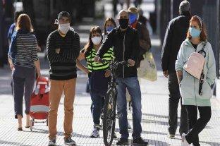 Ascienden a 570.497 los casos de coronavirus en la provincia de Buenos Aires