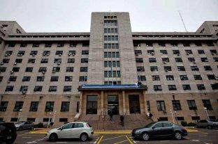Bruglia y Bertuzzi volvieron a la Cámara Federal de manera provisoria