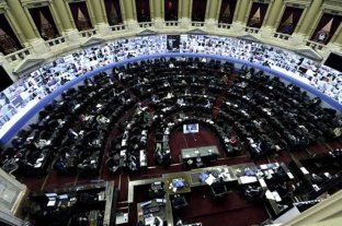 Diputados trata este martes la modificación a la Ley del Manejo del Fuego -  -