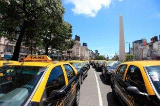 Caos en Buenos Aires por protestas y piquetes