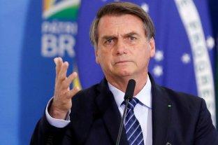 Un error expuso datos de Bolsonaro y otros 16 millones de pacientes con Covid-19 en Brasil