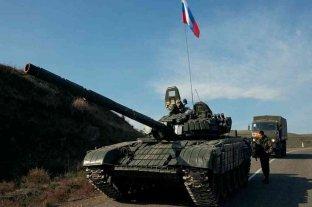 Rusia y Turquía firmaron un acuerdo para un centro conjunto de observación en Karabaj