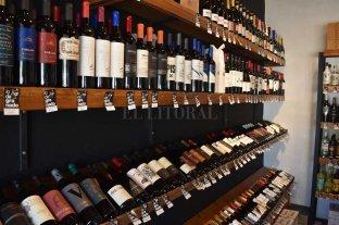 En pandemia subió el consumo de vino y la punta es para marcas no tradicionales