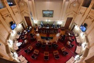 El bloque de senadores del PJ  se reunirá con tres ministros