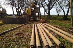 La falta de lluvias y el río bajo complican el  abastecimiento con agua subterránea en la Costa