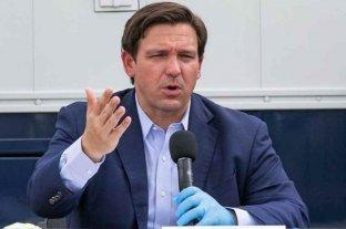 Revelan proyecto de ley que permitiría a ciudadanos disparar a personas que realicen saqueos en Florida