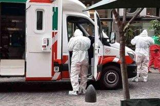 Buenos Aires acumula 579.356 casos de coronavirus tras sumar 3.040 nuevos contagios