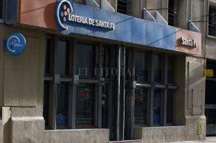Lotería de Santa Fe defiende  el decreto cuestionado