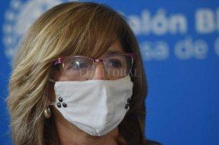 """Frana se aisla nuevamente: presentó """"algunos síntomas"""" compatibles a Covid-19"""