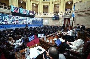 El oficialismo buscará aprobar en el Senado el proyecto de reforma de la procuración general