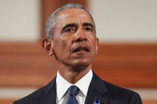 """Obama afirma que la democracia en EEUU """"parece estar al borde de la crisis"""""""