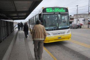 Aprueban parada de colectivo destinada a ómnibus de media y larga distancia