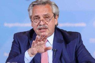 Fernández defendió la nueva fórmula jubilatoria