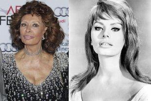 Sophia Loren: una diva que sigue vigente
