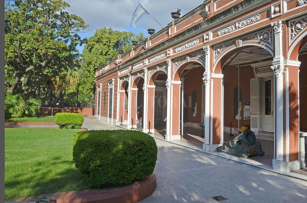 Todos los Museos Nacionales son gratuitos y siguen estrictas medidas sanitarias. Crédito: Ministerio de Cultura de la Nación