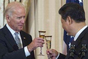 China felicitó a Biden por su triunfo electoral en EEUU