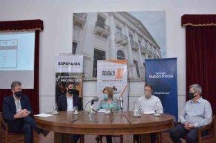 Pirola sumó su apoyo a la Semana del Mueble, de CIMAE