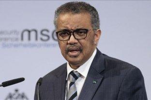 """Director de OMS solicita que """"avances"""" en la vacuna contra coronavirus beneficie a todos los países"""