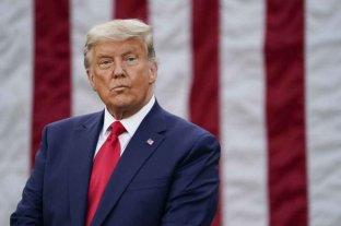 Trump asegura que dejará la Casa Blanca si el Colegio Electoral confirma a Biden