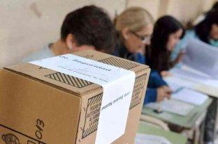 Elecciones 2021: consultá el padrón electoral provisorio