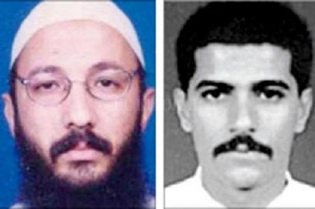 Abdullah Ahmed Abdullah, que se hacía llamar Abu Muhammad al-Masri. Crédito: Captura digital