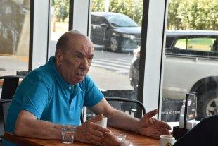 """Pancho Costanzo: """"Dudo que Monzón murió en un simple accidente"""""""