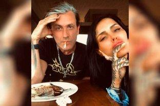 Cande Tinelli y Coti Sorokin blanquearon su romance con una foto juntos
