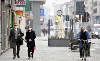 """Coronavirus: Italia podría sacar a varias regiones de la """"zona roja"""" tras el descenso de contagios"""