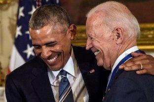 Obama descartó un posible cargo en el Gobierno de Biden y confía en un normal traspaso de mando