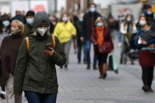 Coronavirus: Alemania roza el máximo de contagios en 24 horas