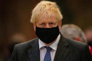Boris Johnson propone cobrar 1200 euros a cada turista por día de cuarentena