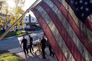 Covid-19: Estados Unidos registró un nuevo récord y se acerca a las 100.000 personas internadas