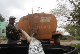 Cómo llegará el agua potable a Colastiné Sur, el barrio más antiguo de la ciudad