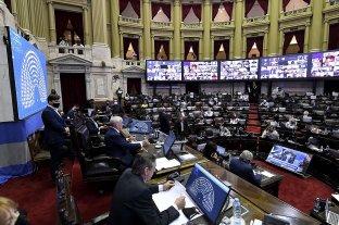 Diputados aprobó el proyecto que le quita recursos de coparticipación al gobierno porteño