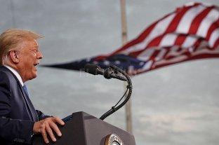 Finalmente, Donald Trump habilitó la transición presidencial con Joe Biden -  -