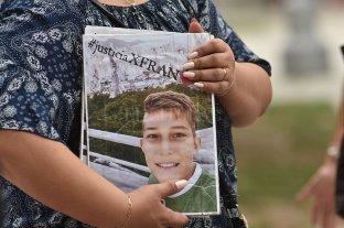 Caso Sueldo: darían de alta médica a Francisco Lascurain