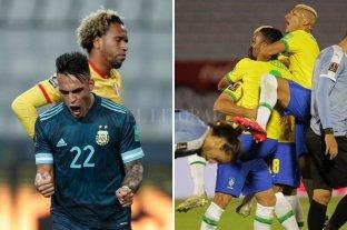 Así quedó la tabla de las Eliminatorias Sudamericanas finalizada la fecha 4