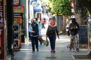 Buenos Aires acumula 594.248 casos de coronavirus tras sumar 2.804 nuevos contagios