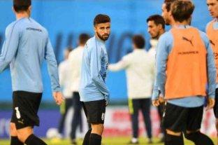 Siete nuevos casos de coronavirus en la delegación uruguaya de fútbol