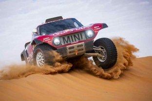 El Dakar 2021 es el que menos inscriptos tiene de los últimos 25 años