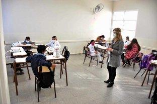 El ministro de Salud porteño dijo que las clases en Buenos Aires comenzarán el 17 de febrero
