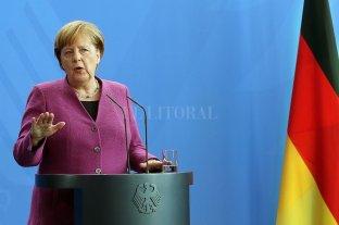Alemania: Merkel quiere aliviar las restricciones por la pandemia a partir del 8 de marzo