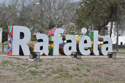 En Rafaela proyectan un Centro Logístico Internacional