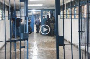 Habilitan nuevamente las visitas para los internos de las cárceles de la provincia -  -