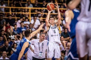 Ginóbili y el básquet argentino feliz por la llegada de Bolmaro a la NBA