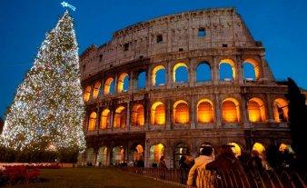 Italia analiza habilitar reuniones con familiares cercanos para Navidad y Fin de Año