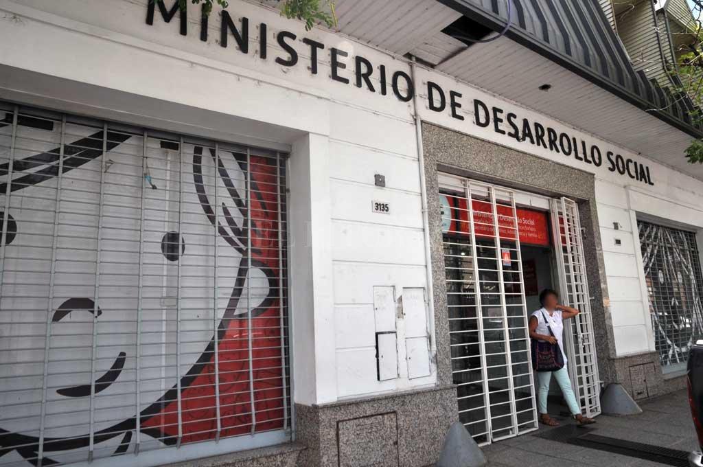 Por el caso intervino la Subsecretaría de la Niñez y el pequeño quedó a cargo de su abuela materna. Crédito: Archivo El Litoral